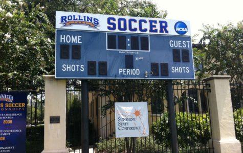 Scoreboard Signage
