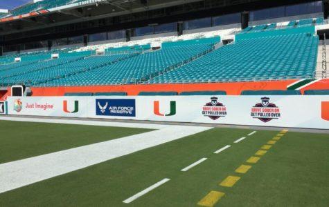 Field Wall Banner