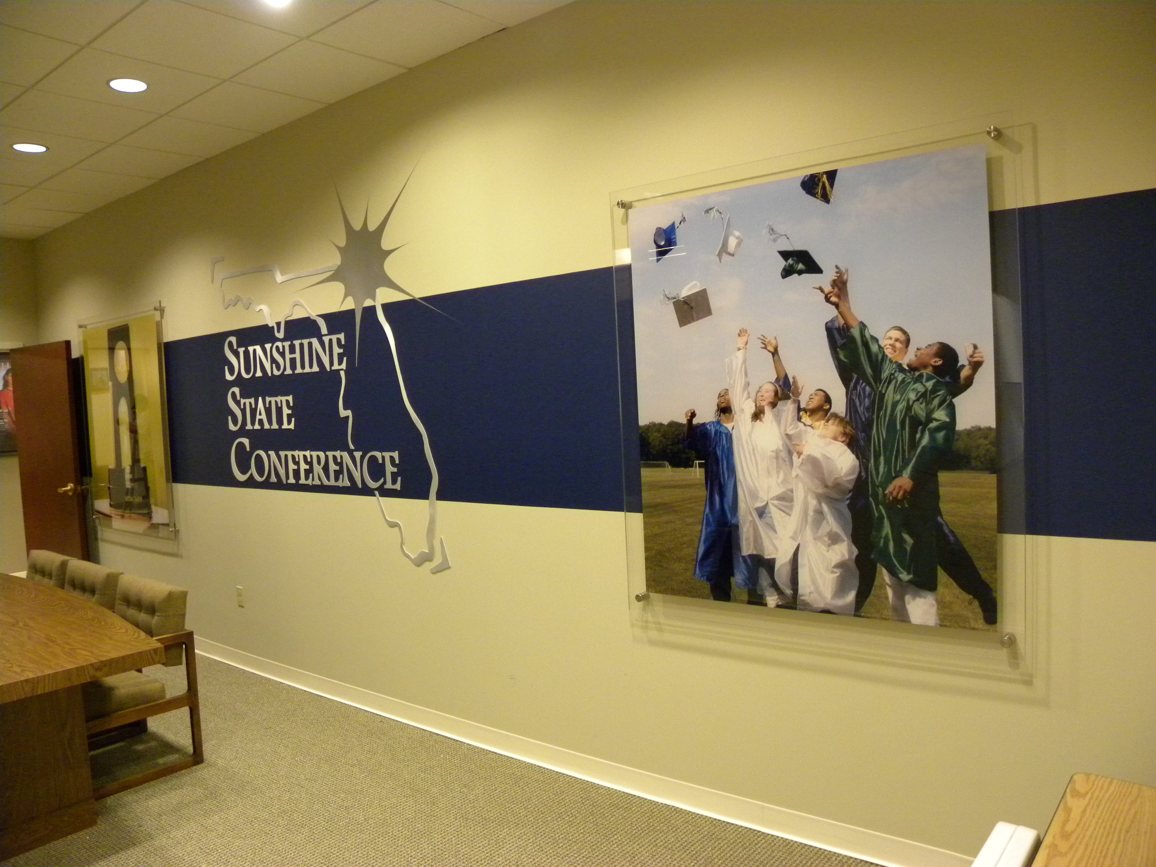 Retail & Corporate - OAI, Inc - Large Format Printing, Dimensional ...